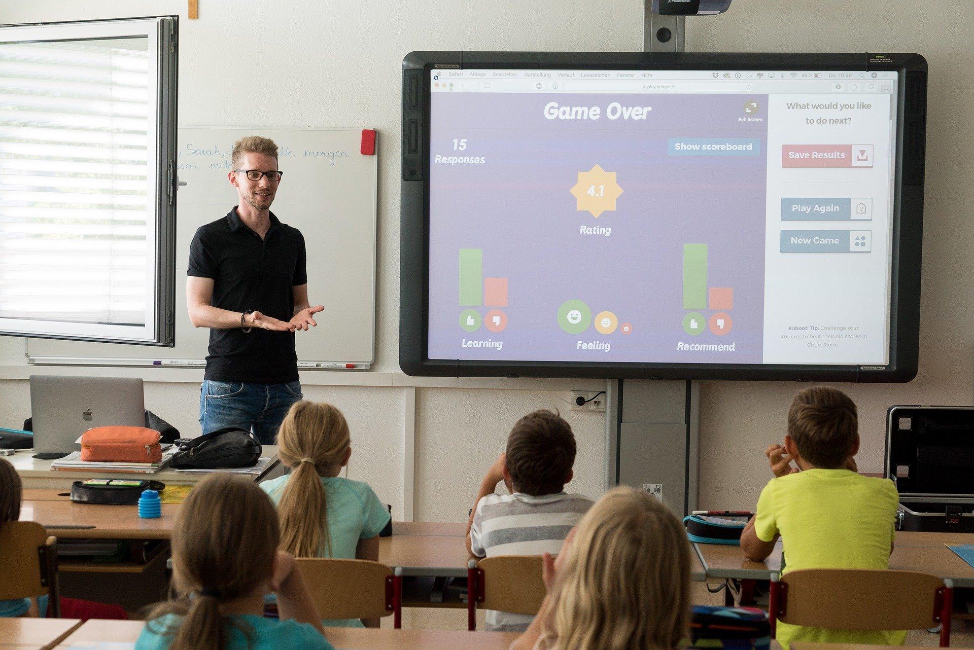 INCLUDED: Educación inclusiva a través de la narración digital