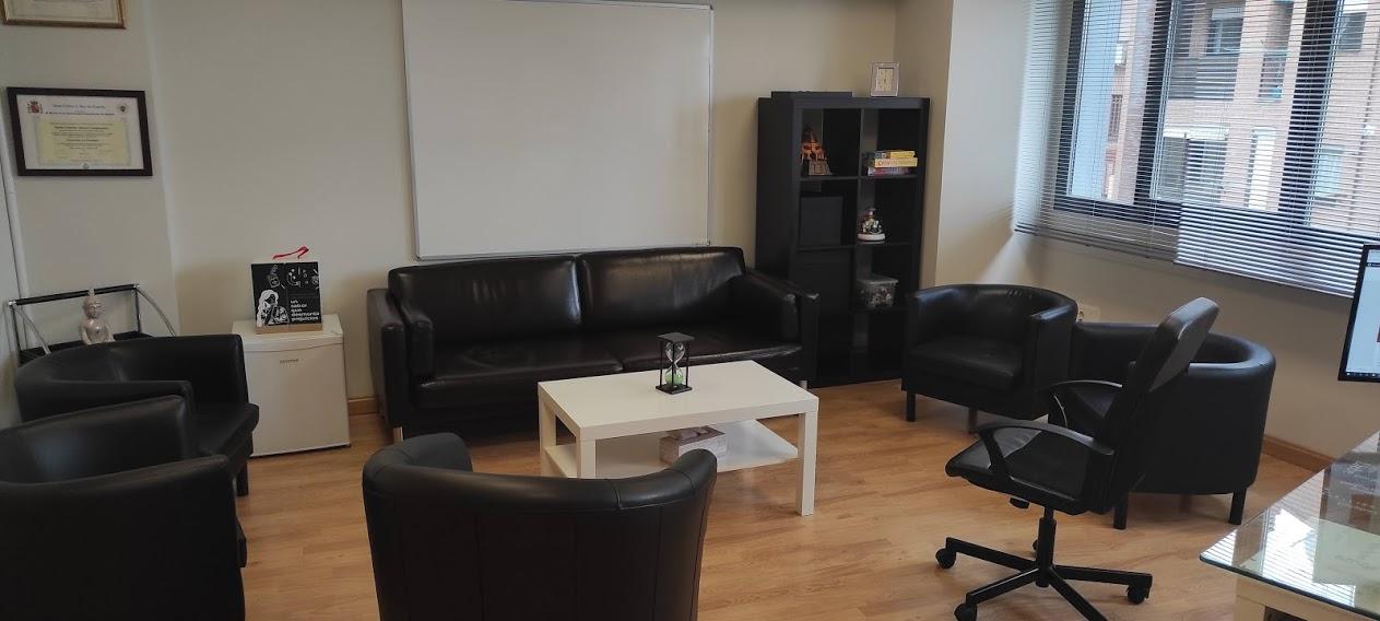 Sala de Consulta Virtual de PSISE